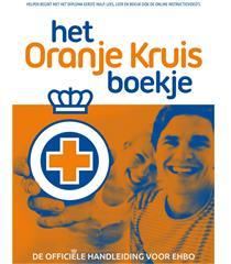 Het Oranje Kruis Boekje 27ste Druk